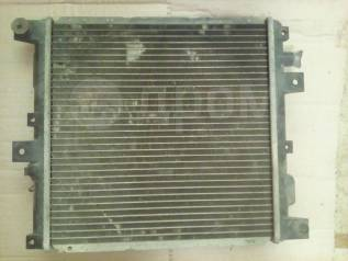 Радиатор охлаждения двигателя. Mazda J100, SD5ATF, SDEATF, SR2AMF, SR2AVF, SR5AMF, SR5AVF, SREAVF, SRSAVF Mazda Bongo Brawny, SD29M, SD29T, SD2AM, SD2...