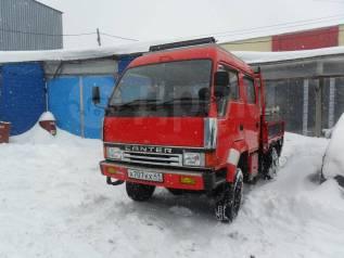 Mitsubishi Canter. Продам ММС Сanter, 4 200куб. см., 2 000кг.