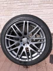 """Комплект колёс Brabus """" Platinum Edition"""" на G- класс. x21"""""""
