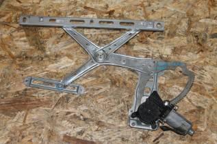 Стеклоподъемный механизм. Mercedes-Benz SLK-Class, R170