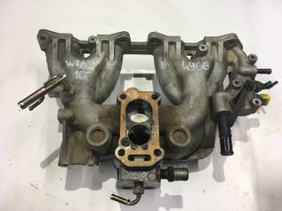 Коллектор впускной. Nissan: Wingroad, Sunny California, Presea, NX-Coupe, Pulsar, AD, Sunny Двигатели: GA15DS, GA13DS