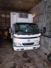 Toyota ToyoAce. Продается грузовик! Срочно!, 4 899куб. см., 2 500кг.
