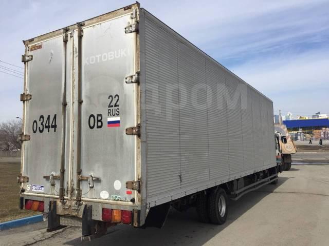 Isuzu Forward. Продаётся грузовик , 7 200куб. см., 5 000кг., 4x2