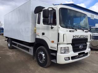 Hyundai HD270. Грузовик , 2012 г. в., 11 000куб. см., 12 000кг.
