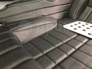 Коврики. Toyota Prius, ZVW30, ZVW30L
