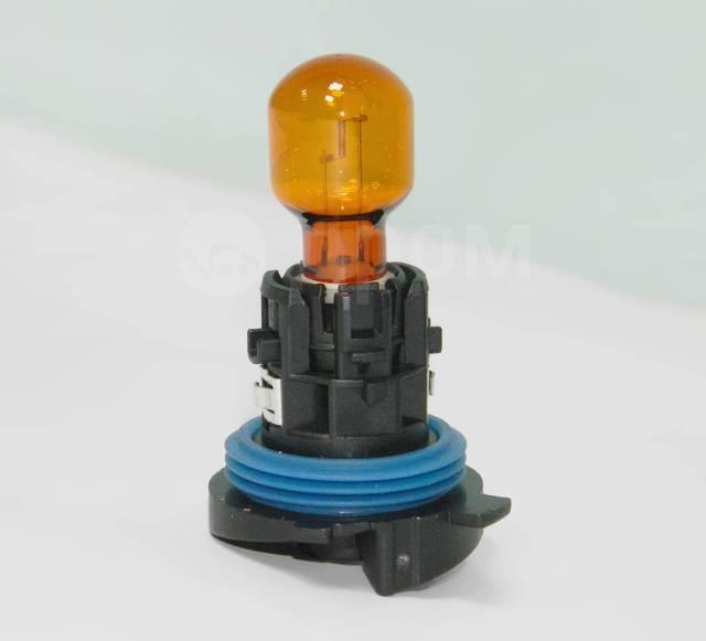 citroen/peugeot 6216f6 лампа фары 12v-hp24w