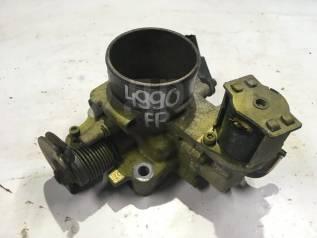 Заслонка дроссельная. Mazda: Premacy, 626, Familia, MPV, 323 Двигатели: FPDE, FSDE, FSZE, FS