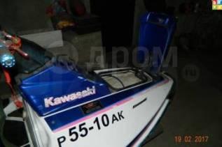 Kawasaki. 75,00л.с., 1996 год год