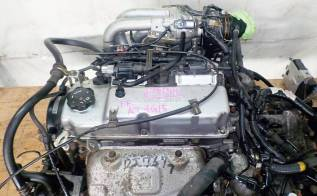 Двигатель в сборе. Mitsubishi Lancer, CS2A Двигатель 4G15