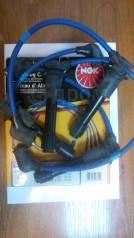 Высоковольтные провода. Mazda MX-5, NA, NA8C, NB, NB6C Mazda Roadster, NA6CE, NB6C, NB8C Двигатель BPZET