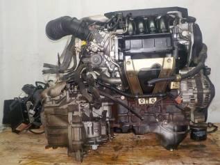 Двигатель в сборе. Mitsubishi RVR, N64W, N64WG Mitsubishi Chariot, N84W, N94W Mitsubishi Chariot Grandis, N84W, N94W Двигатель 4G64