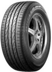 Bridgestone Dueler H/P Sport. Летние, 2008 год, без износа, 4 шт