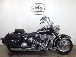 Harley-Davidson Heritage Softail Classic FLSTCI. 1 550куб. см., исправен, птс, без пробега