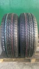 Dunlop Grandtrek ST20. Всесезонные, без износа, 2 шт