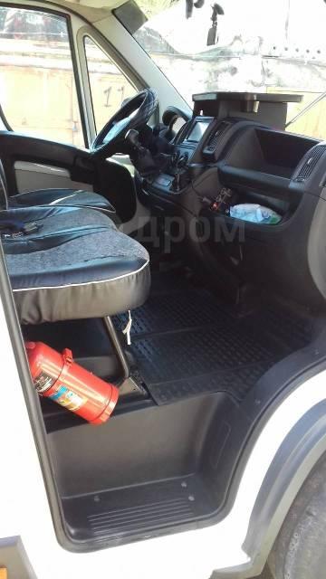 Fiat Ducato. Продается, 16 мест, С маршрутом, работой