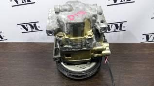Компрессор кондиционера. Honda Logo, GA3, GA5 Двигатель D13B