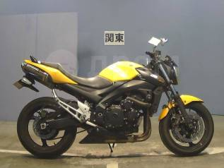 Suzuki. 400куб. см., исправен, птс, без пробега. Под заказ