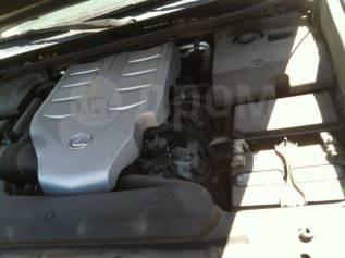 Двигатель в сборе. Lexus GX460, URJ150 Toyota Land Cruiser, URJ202, URJ202W Двигатель 1URFE