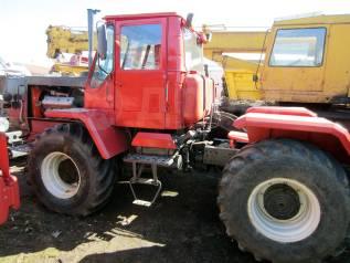 ХТЗ Т-150. Сельскохозяйственный трактор Т-150, 100 м/ч, 250 л.с.