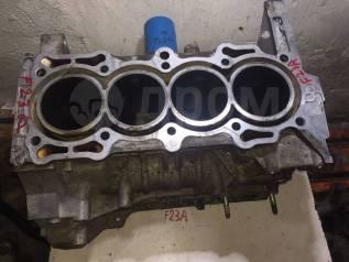 Блок цилиндров. Honda Accord, CF6, CF7 Honda Odyssey, RA6, RA7 Honda Avancier, TA1, TA2 Двигатели: F23A, F23A7, F23A8, F23A9
