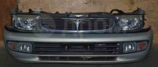 Ноускат. Mitsubishi Chariot, N33W, N34W, N38W, N43W, N44W, N48W Двигатели: 4D68, 4G63, 4G63T, 4G64