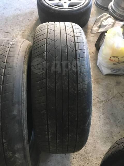 Bridgestone. Летние, 2011 год, 60%, 4 шт