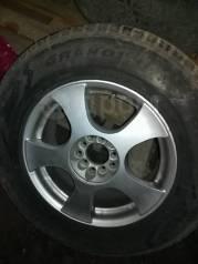 "Комплект колес. x16"" 5x114.30"