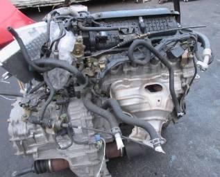 Двигатель в сборе. Honda Mobilio, GB1, GB2 Двигатель L15A