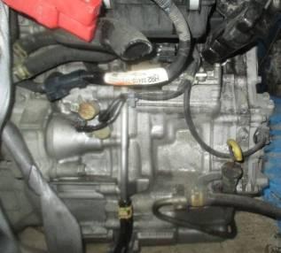 АКПП. Honda Freed, GB3 Двигатель L15A