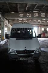 Mercedes-Benz Sprinter 413 CDI. Продам , 2 148куб. см., 17 мест