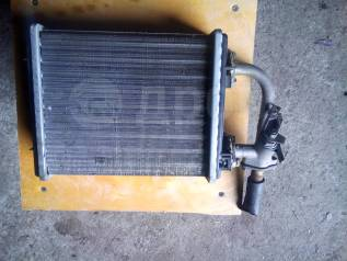 Радиатор отопителя. Лада: 2104, 2105, 2106, 2107, 2101, 2102, 2103 Двигатели: BAZ2101, BAZ21011, BAZ2103, BAZ2104, BAZ2105, BAZ2106, BAZ341, BAZ4132