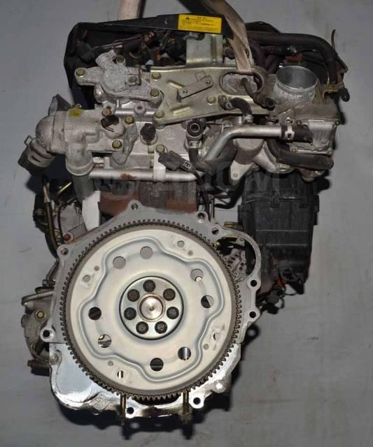 Двигатель в сборе. Mitsubishi: RVR, Lancer Cedia, Legnum, Minica, Galant, Aspire, Lancer, Mirage, Dion, Dingo Двигатели: 4G93, 4G94, 4A31