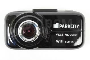 Автомобильный видеорегистратор ParkCity DVR HD 720 Wi-Fi-модуль. Toyota: Lite Ace, Corona, Ipsum, Pixis Joy, Corolla, MR-S, Altezza, Pixis Truck, Hilu...
