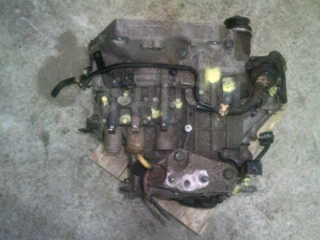 АКПП. Honda Stream, RN6 Honda Civic, FD1 Honda Crossroad, RT1 Двигатели: R18A, K20Z3, L13Z1, N22A2, R16A1, R16A2, R18A1, R18A2