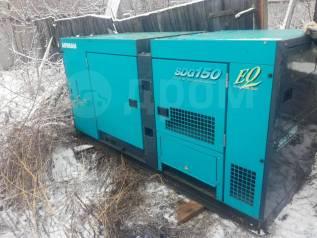 Дизель-генераторы. 7 961куб. см.