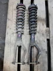 Амортизатор. Honda Civic, EK2 Двигатели: D13B, D13B1, D13B2, D13B3