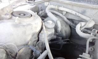 Цилиндр главный тормозной. Toyota Sprinter, AE104 Двигатель 4AFE