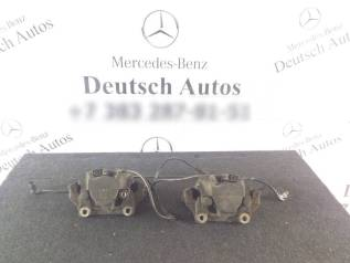 Суппорт тормозной. Mercedes-Benz: CLK-Class, SLK-Class, E-Class, SL-Class, C-Class Двигатели: M111E20ML, M111E23ML, M112E32, M113E43, M111E20EVOML, M1...