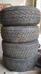 Pirelli Scorpion ATR. Грязь AT, 2010 год, 50%, 4 шт