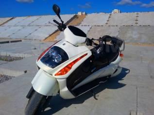 Suzuki Gemma 250. 250куб. см., исправен, птс, с пробегом