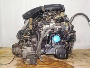 Двигатель в сборе. Nissan: Wingroad, NV350 Caravan, Lucino, Presea, NX-Coupe, Pulsar, Laurel Spirit, Sunny, Silvia, Caravan, Sunny California, Langley...