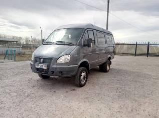 ГАЗ 27057. Продаётся ГАЗ-27057, полноприводный 4WD, дизельный Cummins ISF2.8., 2 800куб. см., 3 места