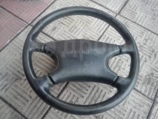 Руль. Toyota Mark II, JZX90, JZX90E