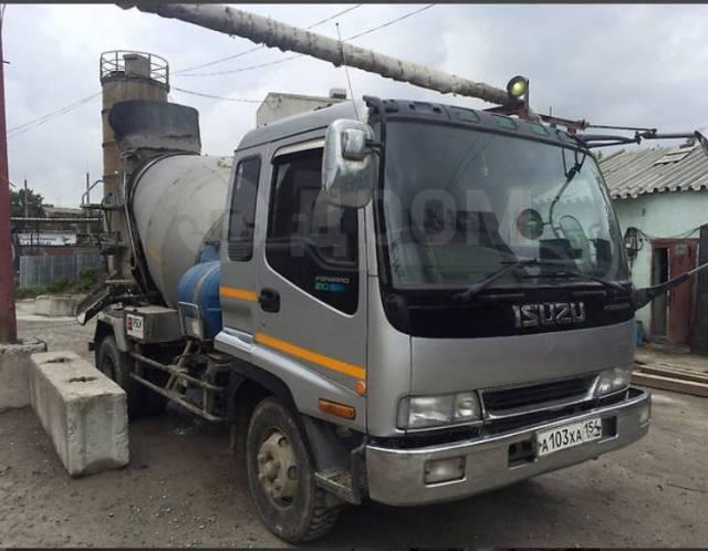 Isuzu Forward. Продам грузовик , 8 200куб. см., 3,00куб. м.