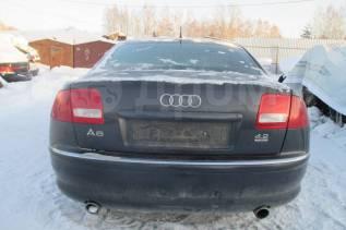 Audi A8. ПТС 2003г D3