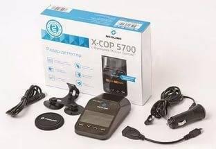 Радар-детектор Neoline X-COP 5700. Toyota: Lite Ace, Corona, Ipsum, MR-S, Tundra, Pixis Truck, Hilux Pick Up, Starlet, Porte, Echo, Carina ED, Opa, Pr...