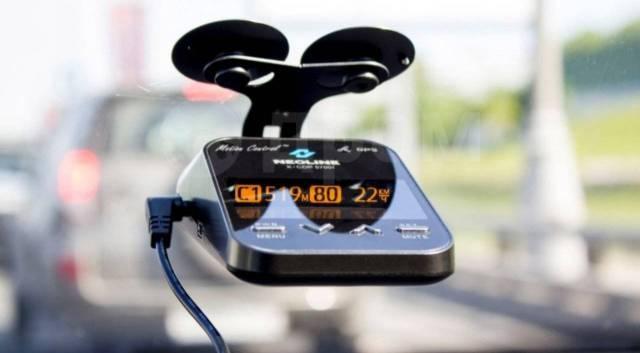 Радар-детектор Neoline X-COP 5700. Toyota: Corona, Lite Ace, Ipsum, MR-S, Tundra, Pixis Truck, Hilux Pick Up, Starlet, Porte, Echo, Carina ED, Opa, Pr...