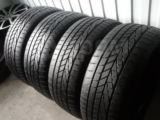 Goodyear Excellence. Летние, 2014 год, 20%, 4 шт