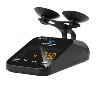 Радар-детектор Neoline X-COP 5500/ GPS. Toyota: Corona, Lite Ace, Ipsum, Pixis Joy, Corolla, Altezza, MR-S, Pixis Truck, Hilux Pick Up, bB, Porte, Ech...