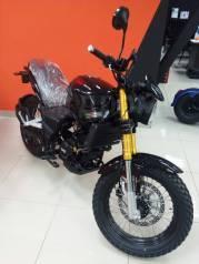 Мотоцикл АВМ RX200, 2018. 200куб. см., исправен, птс, без пробега. Под заказ
